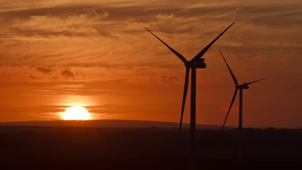 © Courtesy of Vestas Wind Systems A/S