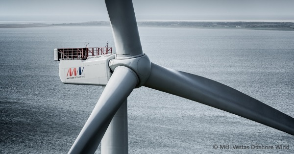 © MHI Vestas Offshore Wind