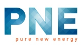 Logo PNE WIND AG