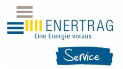 Logo ENERTRAG Service GmbH