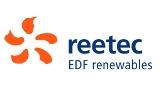 Logo REETEC GmbH