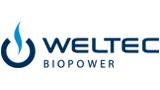 Logo WELTEC BIOPOWER GmbH