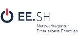 Logo Wirtschaftsförderungsges. Nordfriesland mbH - Projekt EE.SH