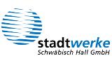 Logo Stadtwerke Schwäbisch Hall GmbH