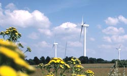 Planning and construction of wind farms von WKN AG