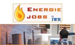 Energy job exchange (media service) von Internationales Wirtschaftsforum Regenerative Energien