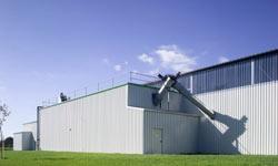 Biogasanlagen / Anlagentechnik