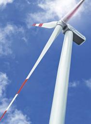 Nordex N100 / 2500 kW