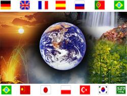 Internationales Netzwerk der Regenerativen Energiewirtschaft