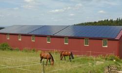 Angebot Einzelanlagen PV-Solar 50 kWp