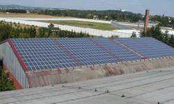 Angebot Einzelanlagen PV-Solar 100 kWp