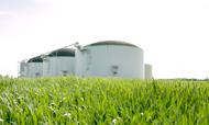Bioenergy / Geothermal energy von BayWa r.e. renewable energy GmbH