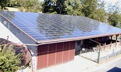 Angebot Einzelanlagen PV-Solar 30 kWp