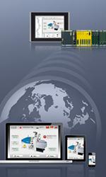 M1 WebMI pro von Bachmann electronic GmbH