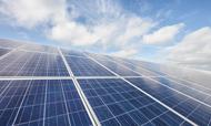 Solar energy von BayWa r.e. renewable energy GmbH