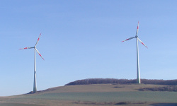 Realisierung von Windkraft-Projekten