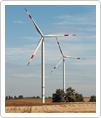 Nordex N90 / 2,5 MW