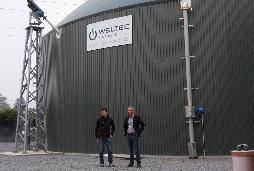 © Weltec Biopower GmbH