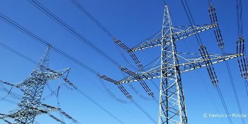 Aktionsplan Stromnetz