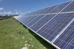 Solardeckel gefährdet Solarausbau
