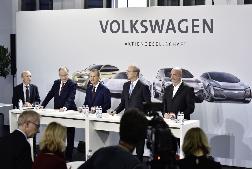 © VW AG