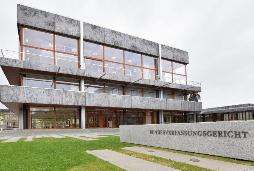 © © Bundesverfassungsgericht / foto USW. Uwe Stohrer, Freiburg