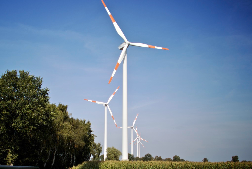 Windpark Bassum