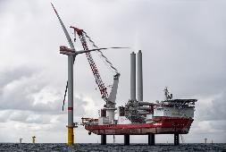 © Trianel Windkraftwerk Borkum II GmbH  & Co. KG