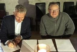 © Wärtsilä / Q Power Oy