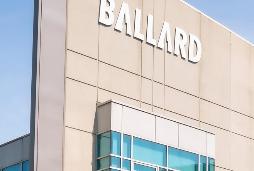 © Ballard Power
