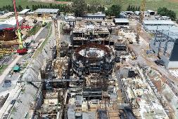 © Carem 25, Comisión Nacional de Energía Atómica, Argentine