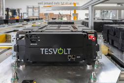 © Tesvolt GmbH