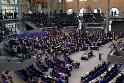 © Bundestag, Achim Melde