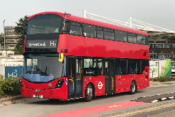 © Wrightbus / Ballard Power