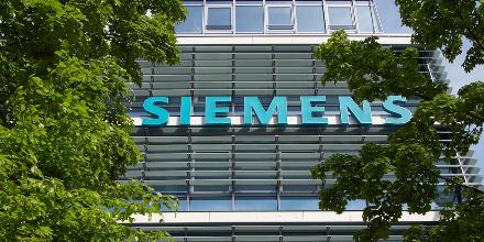 Siemens Ag News