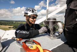 © Deutsche Windtechnik