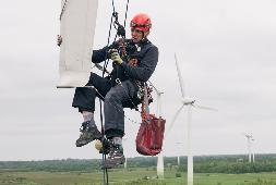 © Siedentorp / Radiusmedia / Deutsche Windguard