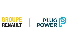 © Plug Power / Renault