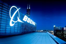 © Boeing
