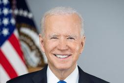 © Joe Biden