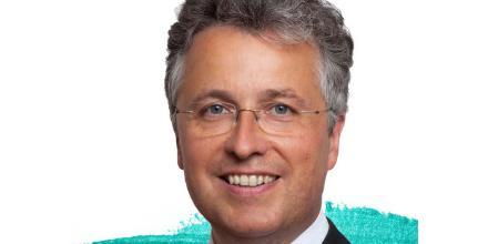Dr. Karlheinz Rabenschlag, Sterr-Kölln & Partner
