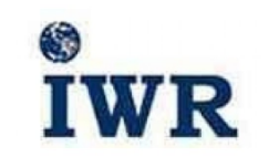 Logo Internationales Wirtschaftsforum Regenerative Energien (IWR)