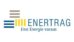 Logo ENERTRAG Aktiengesellschaft