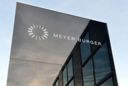 © Meyer Burger