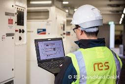 © RES Deutschland GmbH