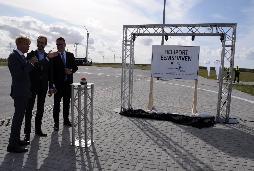 © AG Ems / Groningen Seaports