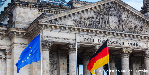 ARD-Politumfrage: Sonntagsfrage zur Bundestagswahl - Grüne verlieren