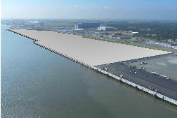 © Niedersachsen Port