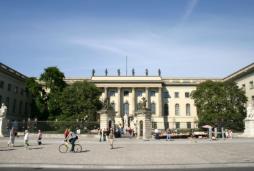 © Humbold Universität Berlin, Heike Zappe