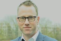 Führungswechsel: Felix Genze ist neuer Windpunx-Geschäftsführer